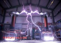 Are Tesla Coils Dangerous Inspirational Meet the One Handed Man Behind Americas Most Dangerous