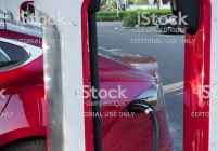 Are Tesla Superchargers Free Best Of Tesla Supercharger Parking Stock Photo Download Image