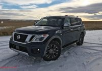 Armada Nissan Awesome 2017 Nissan Armada Platinum Road Test Review by Tim