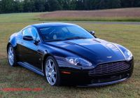 Aston Martin Vantage V8 Luxury 2007 aston Martin V8 Vantage 6 Speed for Sale On Bat