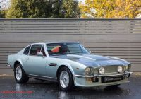 Aston Martin Vantage V8 New 1984 aston Martin V8 Vantage for Sale 2030198 Hemmings