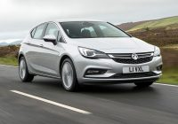 Astra Cars for Sale Near Me Luxury Vauxhall astra 1 6 Cdti Ecoflex 2017 Review