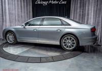 Atlantic Audi Awesome Купить 2015 Audi A8 L 4 0t Quattro Sedan Msrp $110 395 БУ