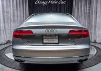 Atlantic Audi Best Of Купить 2015 Audi A8 L 4 0t Quattro Sedan Msrp $110 395 БУ