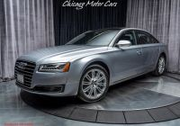Atlantic Audi Unique Купить 2015 Audi A8 L 4 0t Quattro Sedan Msrp $110 395 БУ