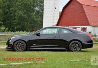 Atsv Review Fresh 2017 Cadillac ats V Coupe Review Performance Pictures