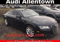 Audi Allentown Luxury Audi A7 Allentown Mitula Cars