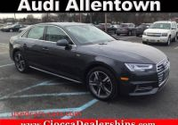 Audi Allentown New Audi A4 Allentown with Pictures Mitula Cars