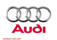 Audi Company Unique Famous Car Company Logos and their Brand Names
