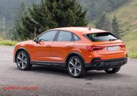 Audi Q3 Review Awesome Audi Q3 Sportback Suv Review Pictures Carbuyer