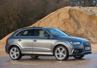 Audi Q3 Review Beautiful Used Audi Q3 Review Auto Express