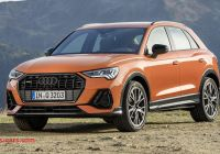 Audi Q3 Review Inspirational 2019 Audi Q3 First Drive Review Patience is A Virtue