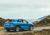 Audi Q3 Review New 2019 Audi Q3 Price Release Date Reviews and News Edmunds