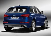 Audi Sq5 Specs Awesome Audi Sq5 Photos and Specs Photo Sq5 Audi Specifications
