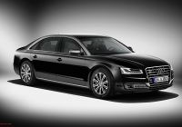 Audia8l Awesome Audi A8 Latest News Reviews Specifications Prices