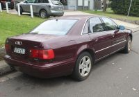 Audia8l Awesome Audi A8