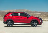 Auto Guide Best Of 2018 Mitsubishi Eclipse Cross Heads to Dealerships for