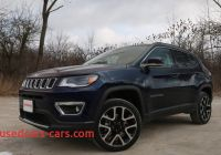 Auto Guide New 2018 Jeep Compass Review Autoguide Com News