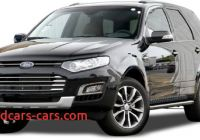 Auto Pricing Guide Elegant ford Territory Tx 4×4 2014 Price Specs Carsguide