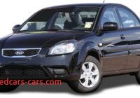 Auto Pricing Guide Elegant Kia Rio 2010 Price Specs Carsguide