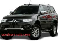 Auto Pricing Guide New Mitsubishi Challenger 2014 Price Specs Carsguide