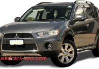 Auto Pricing Guide Unique Mitsubishi Outlander 2010 Price Specs Carsguide