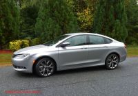 Auto Reviews 2015 Inspirational Car Review 2015 Chrysler 200s Awd by Henny Hemmes