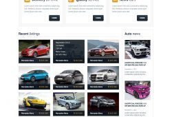 Fresh Auto Sales Sites