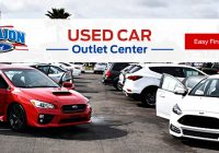Autocheck Used Cars New El Cajon ford Used Car Outlet