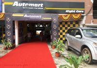 Automart Lovely Mahindra First Choice Wheels Launches Its First Automart