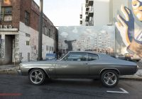 Automotive Technician Schools Reviews Best Of How Shaft Brought the 1971 Chevy Chevelle Ss Into 2019