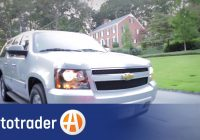 Autotrader Used Car Awesome Chevrolet Suburban Suv Used Car Review