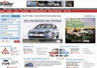 Autotrader Used Car Lovely Auto Trader Used Car Internet Seller S Guide