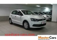 Autotrader Used Cars Lovely Used 2015 Volkswagen Polo Hatch 1 2 Tsi Trendline Auto for