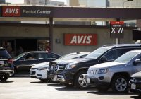 Avis Used Cars Luxury Avis Bud Cuts forecasts as Hurricanes Harm More Than Help Bloomberg