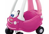 Baby Ride On Car Luxury Little Tikes Princess Cozy Coupe Ride On Dark Pink Walmart