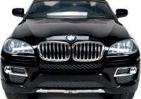 Battery Car for Kids Luxury Bmw X6 6v Ride On for Kid Battery Electric Power Car 4 Wheels Suv