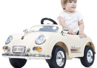 Battery Cars for Girls Elegant Lil Rider Ride On toy Car Battery Operated Classic