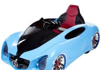 Battery Operated Cars Awesome Lil Rider Pre assembled 12v Battery Operated Sports Car — Qvc