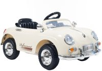 Battery Operated Cars Fresh Ride On toy Car Battery Operated Classic Sports Car with Remote