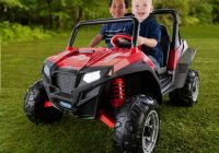 Battery Operated Ride On toys Luxury Peg Perego Polaris Ranger Rzr 900 12 Volt Battery Powered Ride On