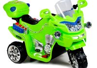 Battery Powered Ride On toys Inspirational Ride On toy 3 Wheel Motorcycle for Kids Battery
