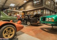 Be forward Japanese Used Cars for Sale Awesome forward Thinking Retropowered Speedhunters