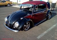 Beautiful Volkswagen Beetle Fresh Beautiful Cal Custom Style Vw Bug 'vert Spotted at the