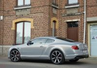 Bentley Continental Coupe Best Of Bentley Continental Gt V8 S 2016 27 ¸ ¬ 2016 Autogespot