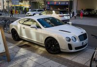 Bentley Continental Coupe Luxury Bentley Continental Supersports Coupé 4 °ß•›¬ 2019
