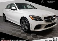 Benz C Class 2015 Reach 60 Miles Inspirational New 2020 Mercedes Benz C 300 4matic