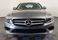 Benz C Class 2015 Reach 60 Miles Unique New 2020 Mercedes Benz C 300 4matic