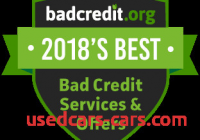 Best Auto Loans for Bad Credit Fresh 2018s Best Auto Loans for Bad Credit Badcredit org
