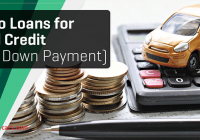 Best Auto Loans for Bad Credit Luxury 3 Best Auto Loans for Bad Credit with No Down Payment